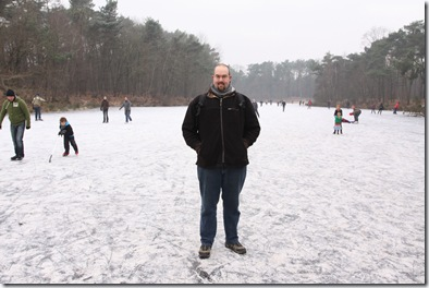 Me on the ice