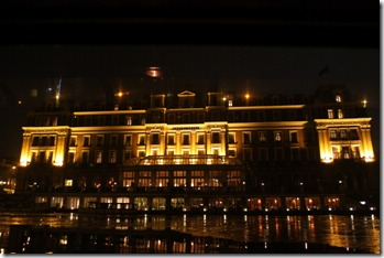 Most expensive hotel in Amsterdam
